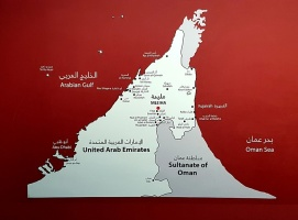 Travelnews.lv apmeklē arheoloģisko centru «Mleiha Archaeological Centre» Malehā. Atbalsta: VisitSharjah.com un Novatours.lv 7
