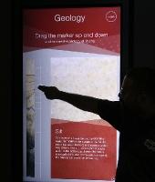 Travelnews.lv apmeklē arheoloģisko centru «Mleiha Archaeological Centre» Malehā. Atbalsta: VisitSharjah.com un Novatours.lv 9