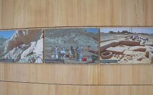 Travelnews.lv apmeklē arheoloģisko centru «Mleiha Archaeological Centre» Malehā. Atbalsta: VisitSharjah.com un Novatours.lv 10