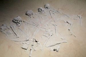 Travelnews.lv apmeklē arheoloģisko centru «Mleiha Archaeological Centre» Malehā. Atbalsta: VisitSharjah.com un Novatours.lv 14