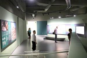 Travelnews.lv apmeklē arheoloģisko centru «Mleiha Archaeological Centre» Malehā. Atbalsta: VisitSharjah.com un Novatours.lv 20