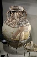 Travelnews.lv apmeklē arheoloģisko centru «Mleiha Archaeological Centre» Malehā. Atbalsta: VisitSharjah.com un Novatours.lv 22
