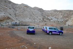 Travelnews.lv apmeklē arheoloģisko centru «Mleiha Archaeological Centre» Malehā. Atbalsta: VisitSharjah.com un Novatours.lv 35
