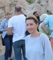 Travelnews.lv apmeklē arheoloģisko centru «Mleiha Archaeological Centre» Malehā. Atbalsta: VisitSharjah.com un Novatours.lv 38