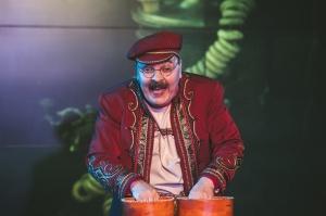 «MagicMania Mystic» ir viens no gaidītākajiem un lielākajiem burvju un ilūziju pasaules notikumiem Baltijas Valstīs 14
