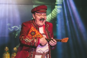 «MagicMania Mystic» ir viens no gaidītākajiem un lielākajiem burvju un ilūziju pasaules notikumiem Baltijas Valstīs 16