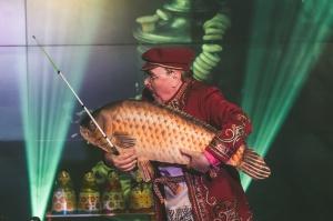 «MagicMania Mystic» ir viens no gaidītākajiem un lielākajiem burvju un ilūziju pasaules notikumiem Baltijas Valstīs 17