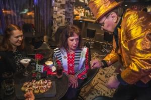 «MagicMania Mystic» ir viens no gaidītākajiem un lielākajiem burvju un ilūziju pasaules notikumiem Baltijas Valstīs 31