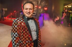 «MagicMania Mystic» ir viens no gaidītākajiem un lielākajiem burvju un ilūziju pasaules notikumiem Baltijas Valstīs 33
