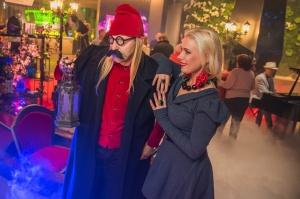 «MagicMania Mystic» ir viens no gaidītākajiem un lielākajiem burvju un ilūziju pasaules notikumiem Baltijas Valstīs 34