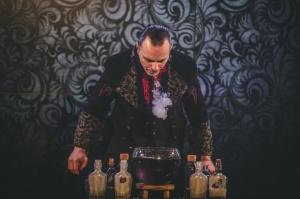 «MagicMania Mystic» ir viens no gaidītākajiem un lielākajiem burvju un ilūziju pasaules notikumiem Baltijas Valstīs 39