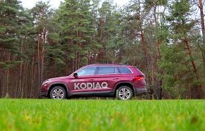 Travelnews.lv apceļo Latviju ar milzīgo «Škoda Kodiaq Ambition 1,5 TSI» 4