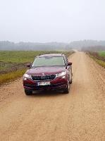 Travelnews.lv apceļo Latviju ar milzīgo «Škoda Kodiaq Ambition 1,5 TSI» 10
