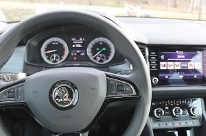 Travelnews.lv apceļo Latviju ar milzīgo «Škoda Kodiaq Ambition 1,5 TSI» 29