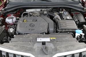 Travelnews.lv apceļo Latviju ar milzīgo «Škoda Kodiaq Ambition 1,5 TSI» 31