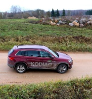 Travelnews.lv apceļo Latviju ar milzīgo «Škoda Kodiaq Ambition 1,5 TSI» 49