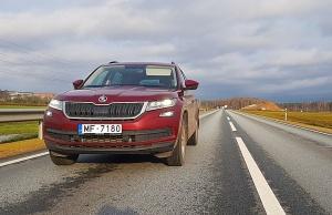 Travelnews.lv apceļo Latviju ar milzīgo «Škoda Kodiaq Ambition 1,5 TSI» 51
