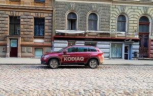 Travelnews.lv apceļo Latviju ar milzīgo «Škoda Kodiaq Ambition 1,5 TSI» 53