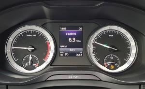 Travelnews.lv apceļo Latviju ar milzīgo «Škoda Kodiaq Ambition 1,5 TSI» 54