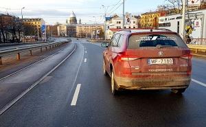 Travelnews.lv apceļo Latviju ar milzīgo «Škoda Kodiaq Ambition 1,5 TSI» 55