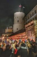 2019. gadā aprit 100 gadi kopš Latvijas Brīvības cīņām un, pieminot tās, Lāčplēša dienu Rīgā atzīmēja ar vairākiem pasākumiem 3
