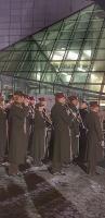 2019. gadā aprit 100 gadi kopš Latvijas Brīvības cīņām un, pieminot tās, Lāčplēša dienu Rīgā atzīmēja ar vairākiem pasākumiem 5
