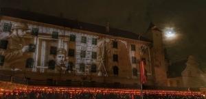 2019. gadā aprit 100 gadi kopš Latvijas Brīvības cīņām un, pieminot tās, Lāčplēša dienu Rīgā atzīmēja ar vairākiem pasākumiem 7