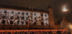 2019. gadā aprit 100 gadi kopš Latvijas Brīvības cīņām un, pieminot tās, Lāčplēša dienu Rīgā atzīmēja ar vairākiem pasākumiem 8