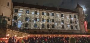 2019. gadā aprit 100 gadi kopš Latvijas Brīvības cīņām un, pieminot tās, Lāčplēša dienu Rīgā atzīmēja ar vairākiem pasākumiem 9