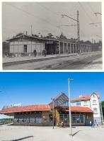Dzelzceļa stacija