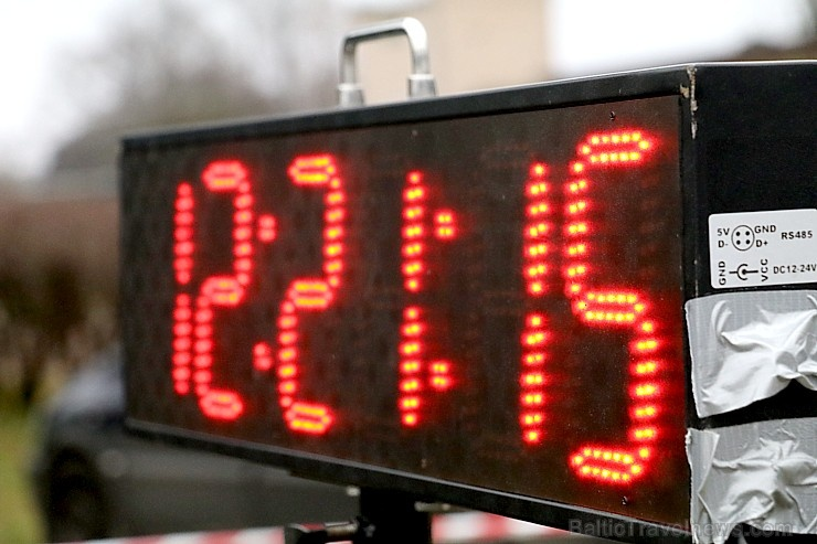 Par godu 18.novembrim notiek tradicionālais skrējiens «Rembates aplis 2019» 3 km un 10 km distancēs