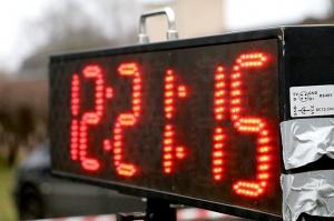 Par godu 18.novembrim notiek tradicionālais skrējiens «Rembates aplis 2019» 3 km un 10 km distancēs 1