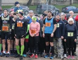 Par godu 18.novembrim notiek tradicionālais skrējiens «Rembates aplis 2019» 3 km un 10 km distancēs 2