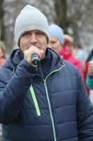 Par godu 18.novembrim notiek tradicionālais skrējiens «Rembates aplis 2019» 3 km un 10 km distancēs 16