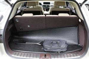 Travelnews.lv Latvijas svētku dzimšanas dienu sagaida ar jauno «Lexus RX450HL» 21