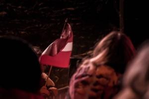 Tūkstošiem liepājnieku un Liepājas viesu atzīmē Latvijas Neatkarības proklamēšanas 101. gadadienu 6