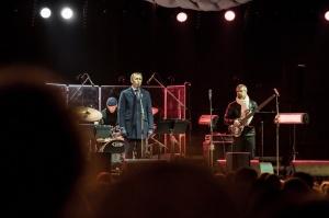 Tūkstošiem liepājnieku un Liepājas viesu atzīmē Latvijas Neatkarības proklamēšanas 101. gadadienu 11