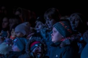 Tūkstošiem liepājnieku un Liepājas viesu atzīmē Latvijas Neatkarības proklamēšanas 101. gadadienu 27
