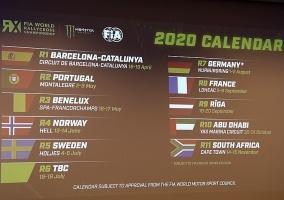 Ar «Live Riga» atbalstu 19.-20.09 2020 Rīgā notiks populārais «Neste World RX of Riga» 3