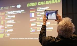 Ar «Live Riga» atbalstu 19.-20.09 2020 Rīgā notiks populārais «Neste World RX of Riga» 5