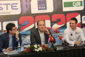 Ar «Live Riga» atbalstu 19.-20.09 2020 Rīgā notiks populārais «Neste World RX of Riga» 11