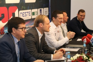 Ar «Live Riga» atbalstu 19.-20.09 2020 Rīgā notiks populārais «Neste World RX of Riga» 13