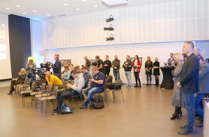 Ar «Live Riga» atbalstu 19.-20.09 2020 Rīgā notiks populārais «Neste World RX of Riga» 15