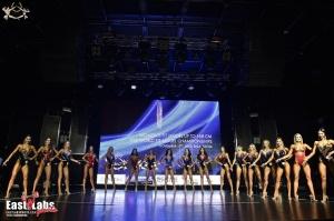 Rīgā norisinājušies divi nozīmīgākie fitnesa sporta pasākumi Latvijā -