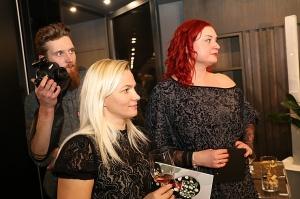 Rīgas 5 zvaigžņu viesnīcā «Pullman Riga Old Town» 27.11.2019 tiekas uz Latvijas augļu un ogu vīnu skati 4