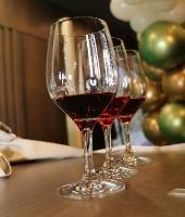 Rīgas 5 zvaigžņu viesnīcā «Pullman Riga Old Town» 27.11.2019 tiekas uz Latvijas augļu un ogu vīnu skati 6