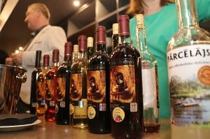 Rīgas 5 zvaigžņu viesnīcā «Pullman Riga Old Town» 27.11.2019 tiekas uz Latvijas augļu un ogu vīnu skati 12
