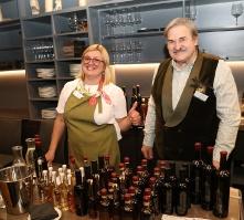 Rīgas 5 zvaigžņu viesnīcā «Pullman Riga Old Town» 27.11.2019 tiekas uz Latvijas augļu un ogu vīnu skati 34