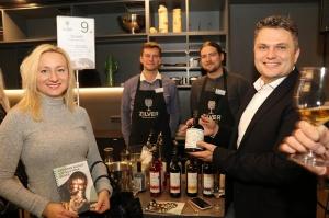 Rīgas 5 zvaigžņu viesnīcā «Pullman Riga Old Town» 27.11.2019 tiekas uz Latvijas augļu un ogu vīnu skati 40