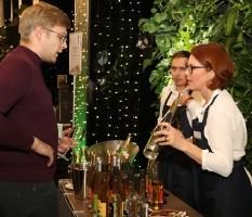 Rīgas 5 zvaigžņu viesnīcā «Pullman Riga Old Town» 27.11.2019 tiekas uz Latvijas augļu un ogu vīnu skati 41
